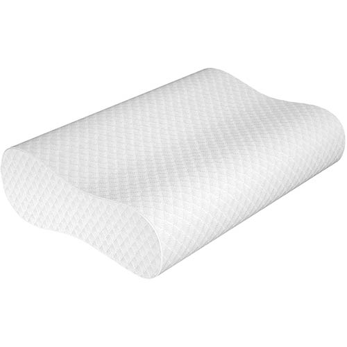 10 Best Pillow for Neck Pain Buying Guide