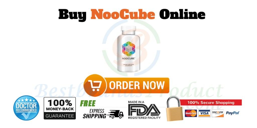 Buy NooCube Online