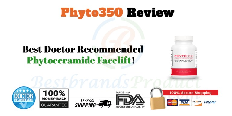 Phyto350 Review