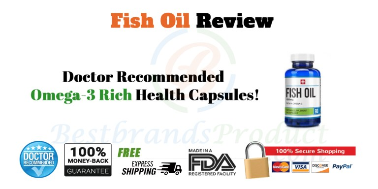 Fish Oil Review