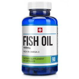 Fish Oil Featured