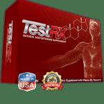 TestRX Featured