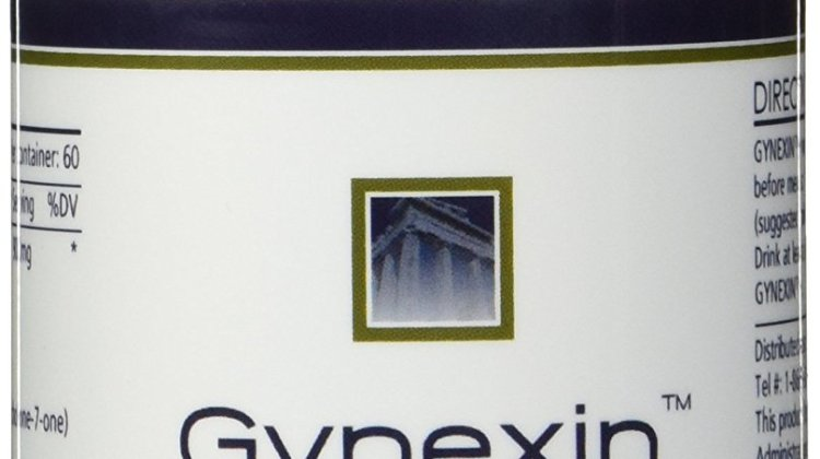 Gynexin Featured