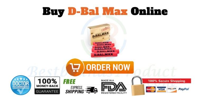 Buy D-Bal Max Online