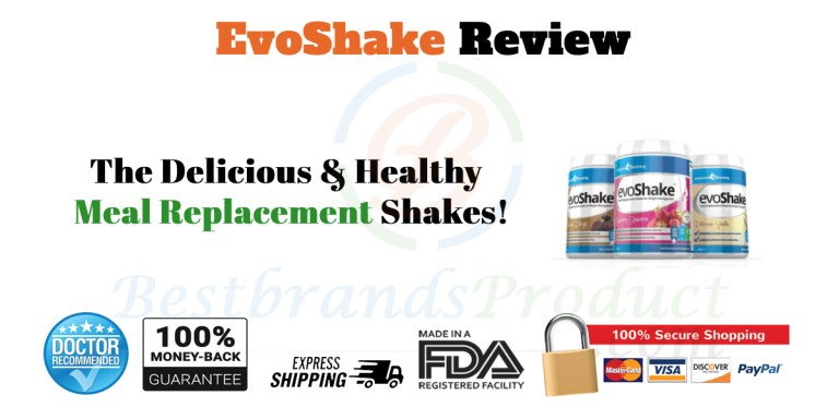 EvoShake Review