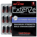 Extenze Featured