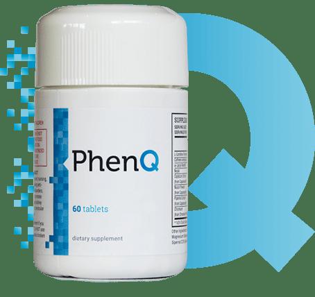 PhenQ Featured