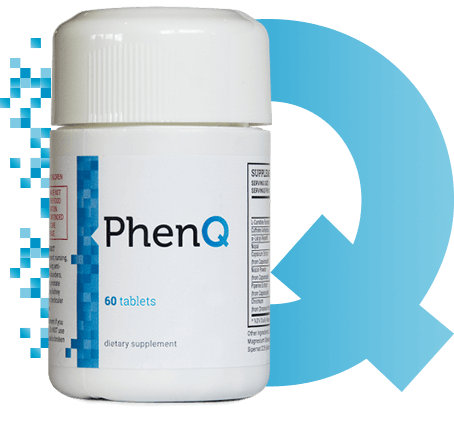 PhenQ Featured