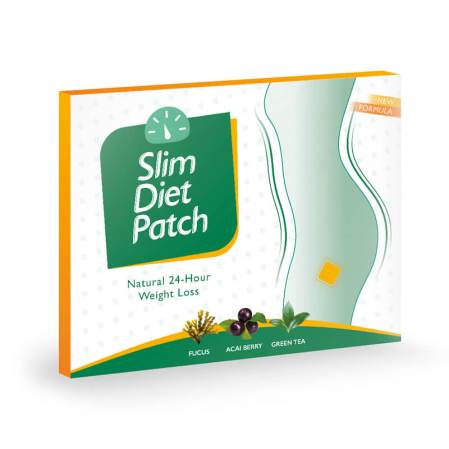 Slim Diet Patch Featured