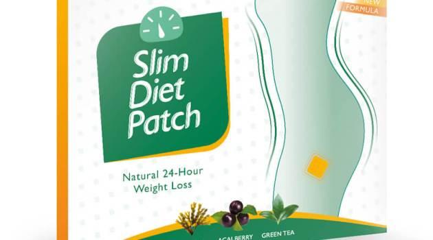 Slim Diet Patch Featured
