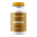 Anadrole Featured