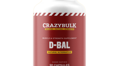 D-Bal Featured