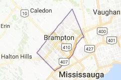 Brampton 1