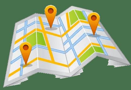 service locations