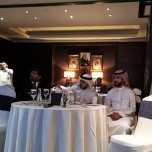 "Qaderoon Network conduct ""Disability Supportive Work Environments"" Workshop for Accor Hotels Group"