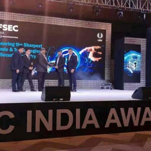 Hikvision unveils its latest innovations at IFSEC India, wins award for excellence in security technology