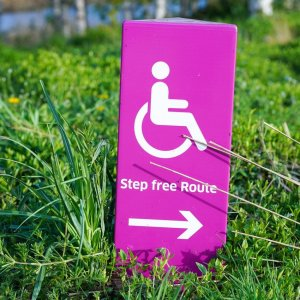 Accessible Housing Crisis – Only 7% of Homes Deemed Accessible