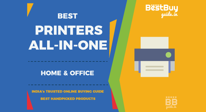 Best Budget Inkjet Printers for Home in India | Price in India December 2017