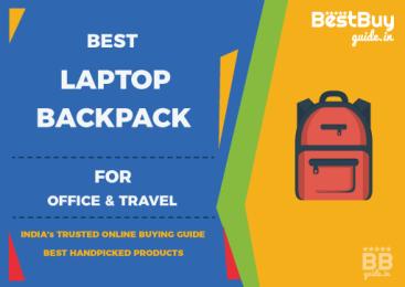 Best Laptop Backpacks in India | Price in India December 2017