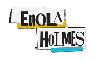 Enola Holmes Logo