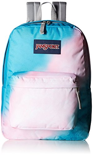 JanSport Unisex High Stakes Multi Sun Fade Ombre Backpack