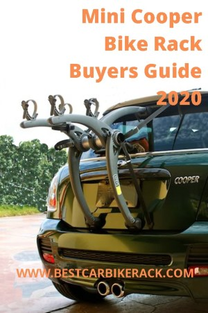 Mini Cooper Bike Rack Buyers Guide 2020