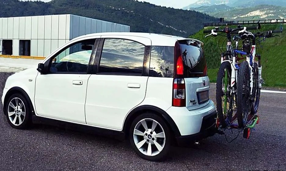 Fiat Panda Bike Rack Buyers Guide