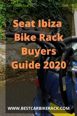 Seat Ibiza Bike Rack Buyers Guide 2020