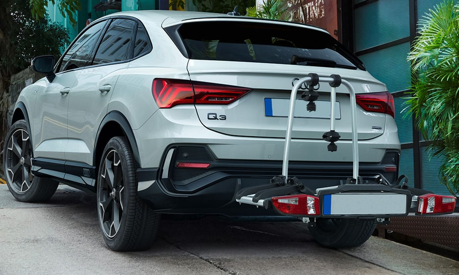 Audi Q3 Bike Rack Buyers Guide