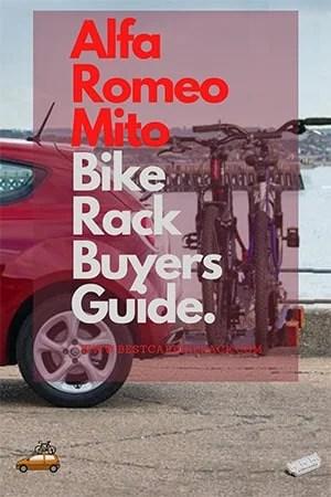 Alfa Romeo Mito Bike Rack Buyers Guide