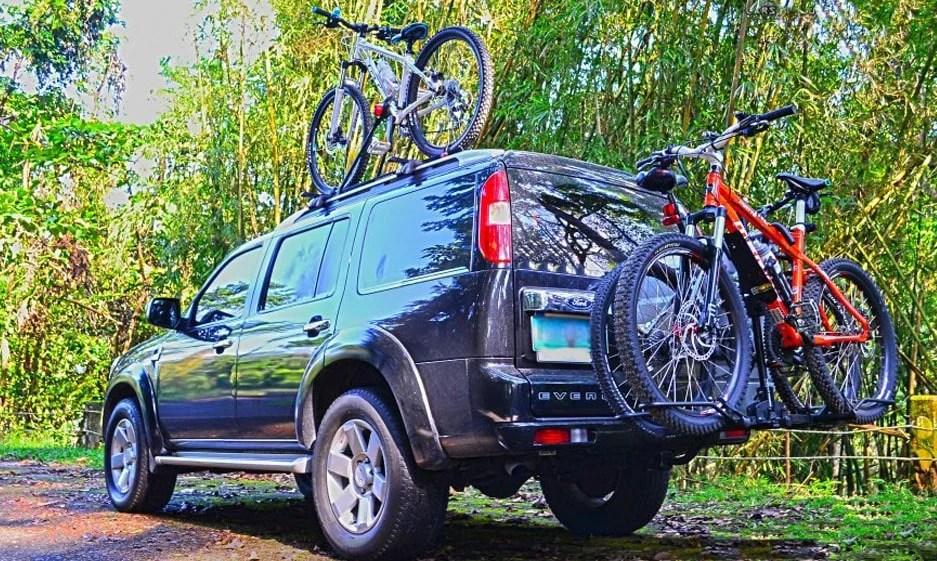 Ford Everest Bike Rack Buyers Guide