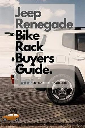 Jeep Renegade Bike Rack Buyers Guide