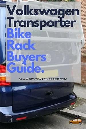 Volkswagen Transporter Bike Rack Buyers Guide