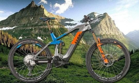 Best Bike Rack for Cube Ebikes