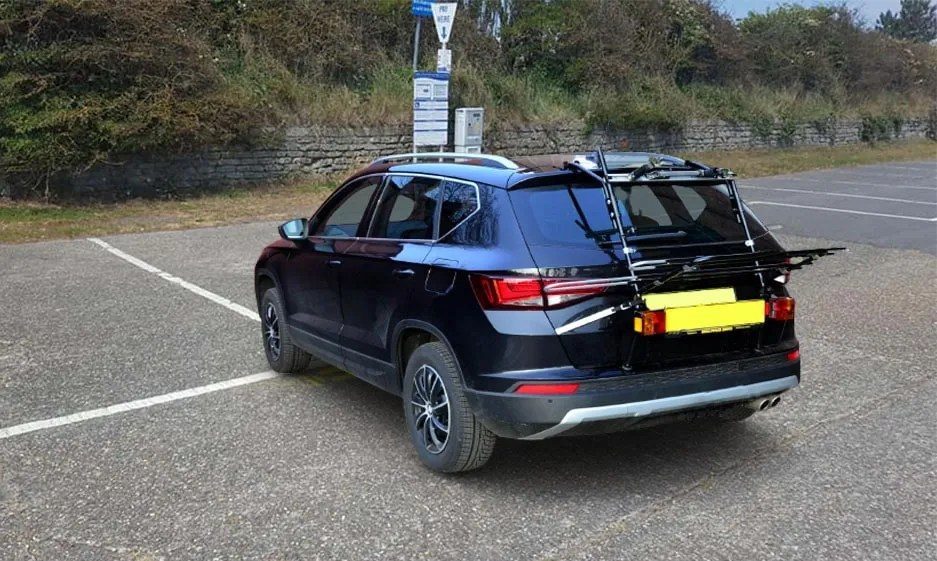 Seat Ateca Bike Rack Buyers Guide