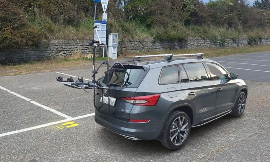Skoda Kodiaq Bike Rack Buyers Guide