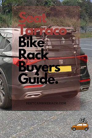 Seat Tarraco Bike Rack Buyers Guide