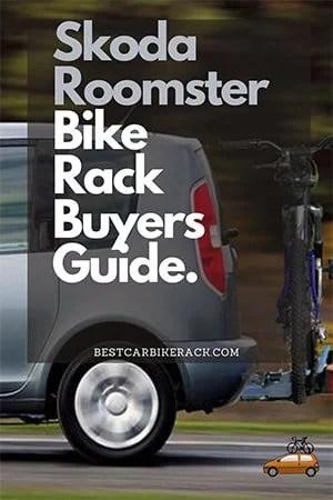 Skoda Roomster Bike Rack Buyers Guide