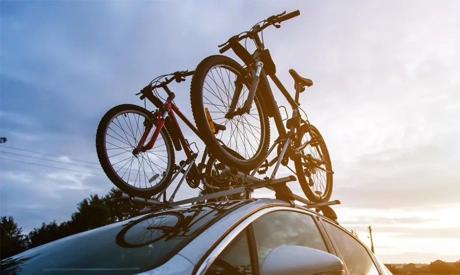 Top 5 Best Roof Mounted Bike Racks Buyers Guide 2021