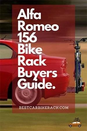 Alfa Romeo 156 Bike Rack Buyers Guide
