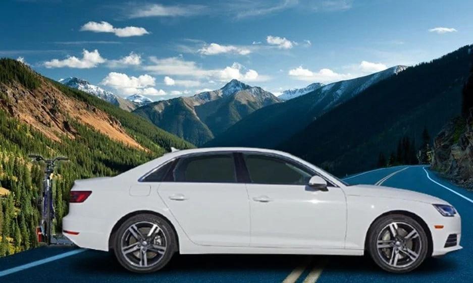 Audi A4 Sedan Bike Rack Buyers Guide