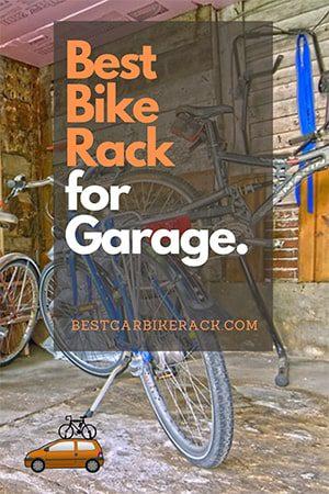 Best Bike Rack for Garage.