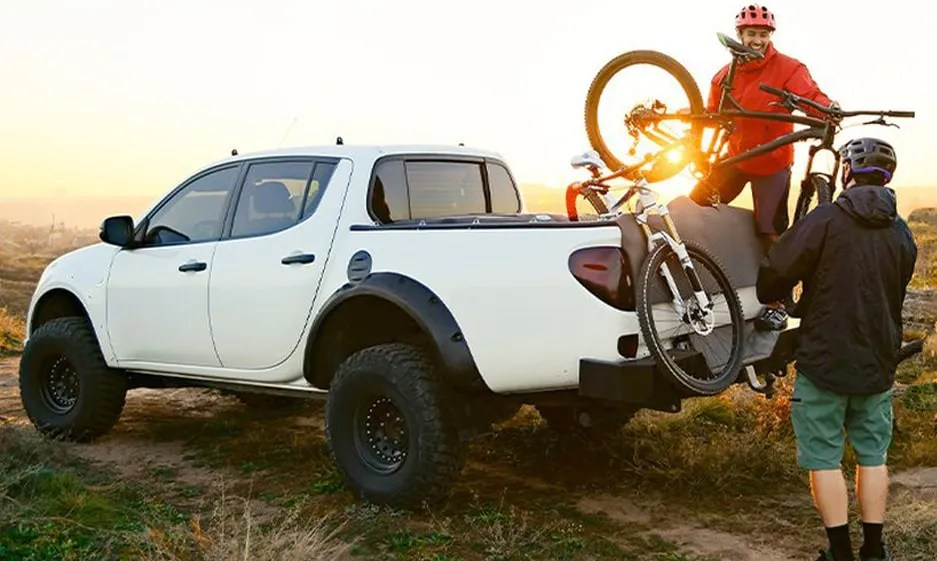 Best Bike Rack For A Truck Bed