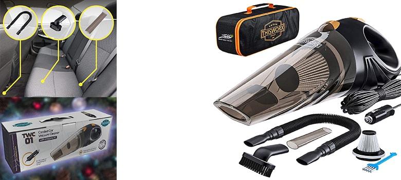 Best Car Vacuum Cleaners