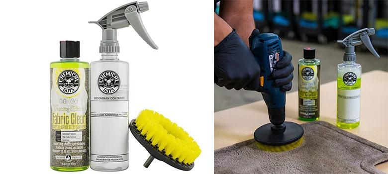 best car carpet cleaner - Carpet Spot Remover Spray