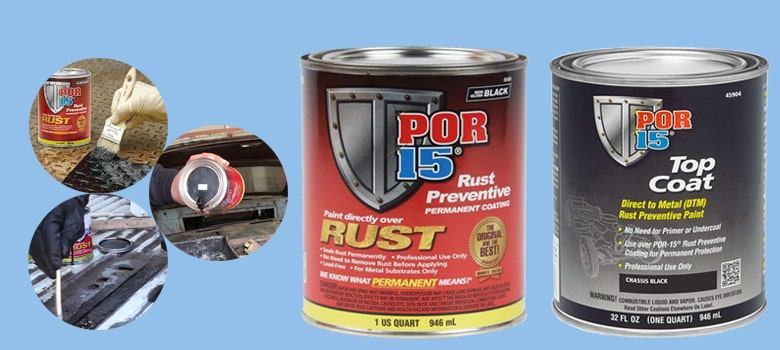 Best undercoating paint for vehicles