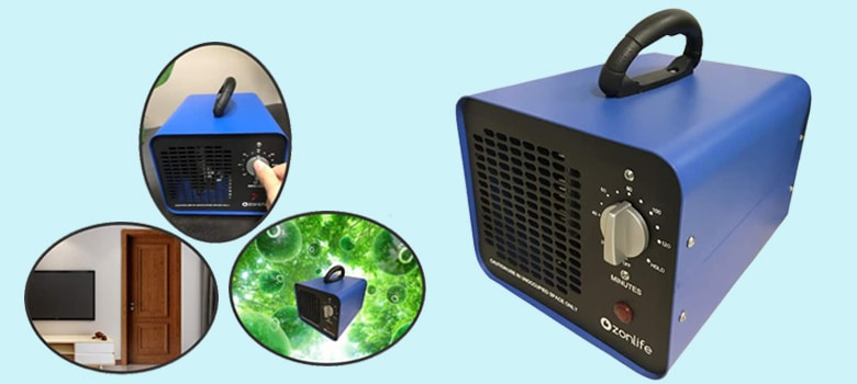 best ozone generator