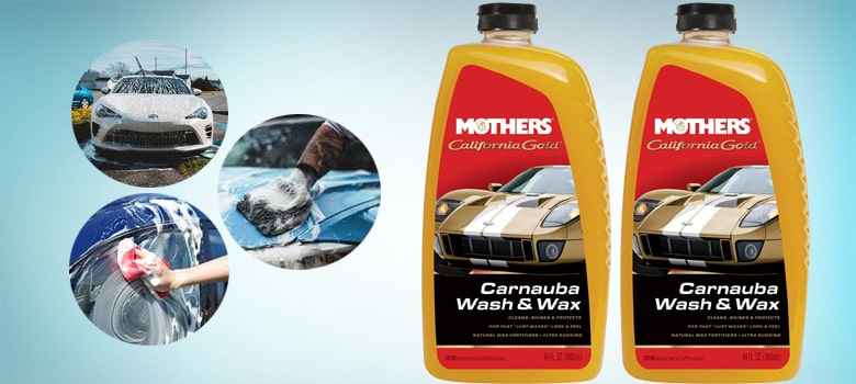 Best Car Wash Soaps For Foam Cannon and Pressure Washer