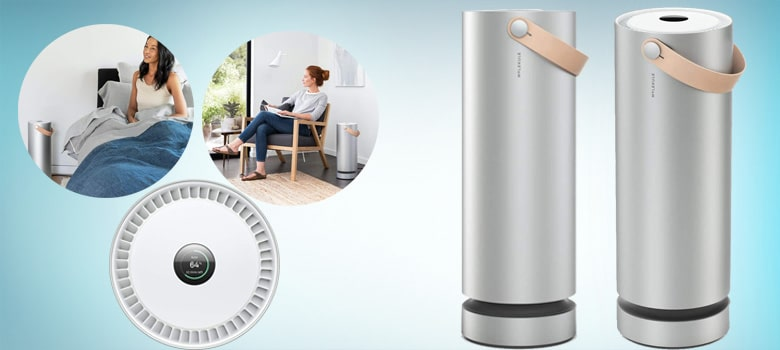 car air purifier for smokers