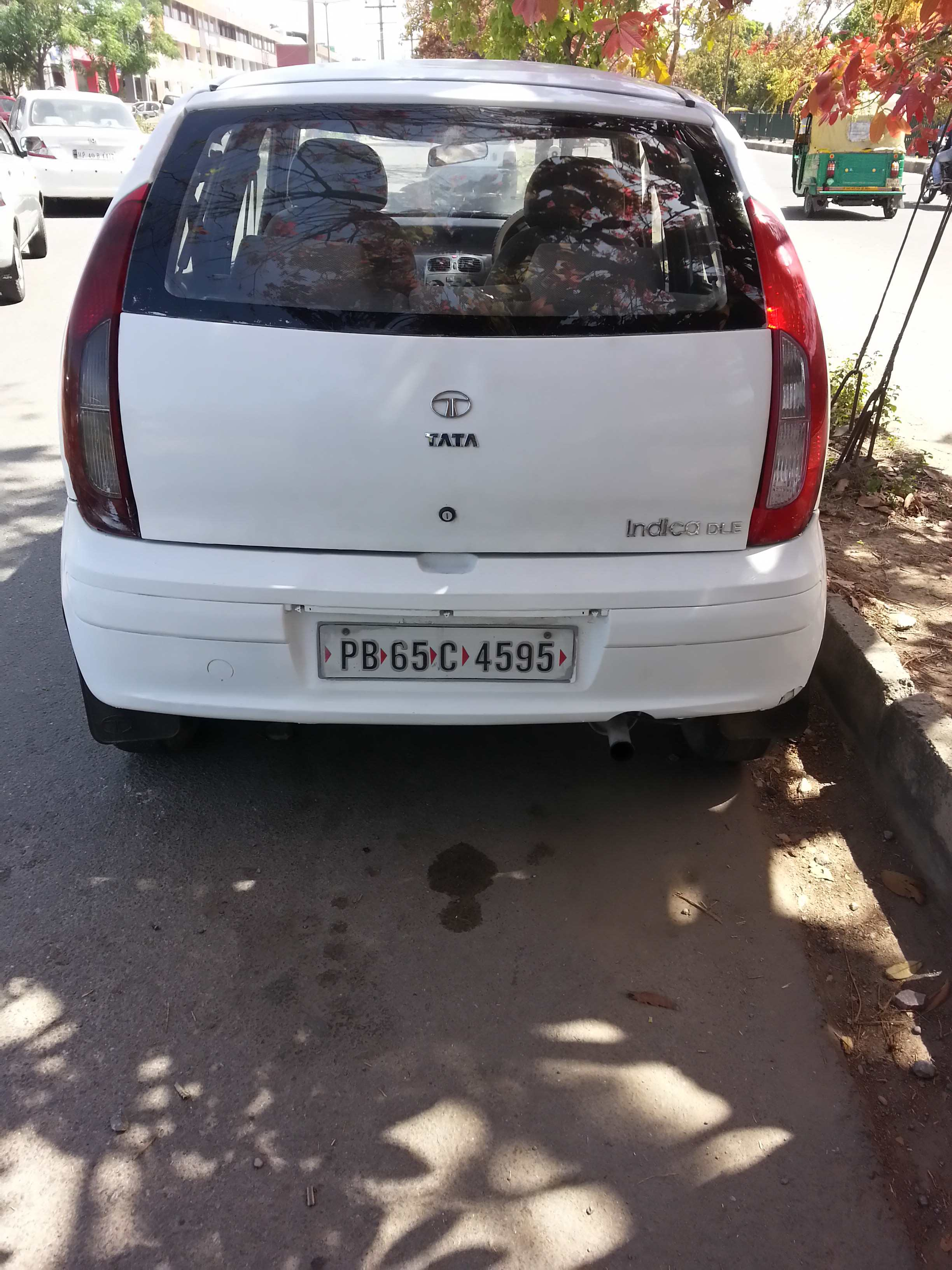 Best Car Deal Chandigarh Is Selling Used Tata Indica